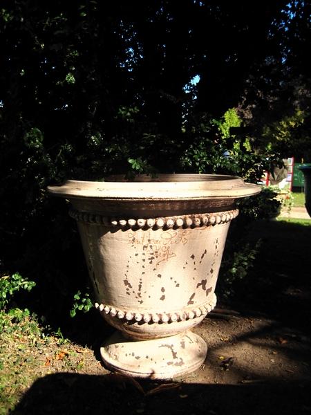 Atelier jardins expositions planterscontactprovence - Petit jardin vaudreuil ...